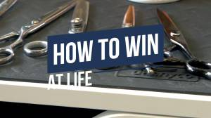 How To Win At Life, Ep.6