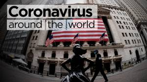 Coronavirus around the world: May 26, 2020