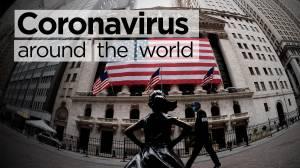 Coronavirus around the world: May 26, 2020