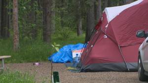 Sask. tourist destinations almost booked: industry rep (01:44)