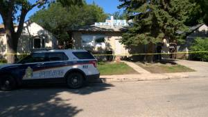Saskatoon police are investigating city's fifth homicide of 2020
