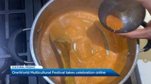 Penticton OneWorld Multicultural Festival takes celebration online (01:25)