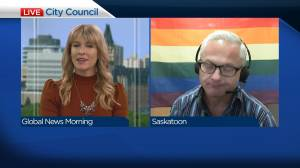 Coun. Darren Hill on the provincial budget, pride and defunding police