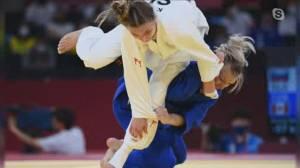 Manitoba women in sports (04:21)