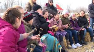 Kahnawake celebrates International Women's Day