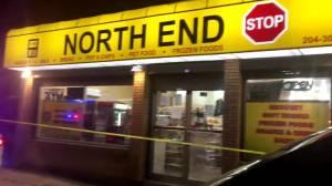 Selkirk Avenue shooting (00:48)