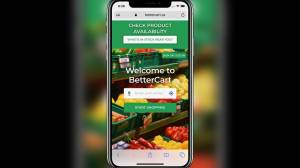 Coronavirus: New app putting stock in new way to shop for groceries