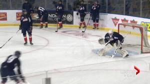 Lethbridge Hurricanes open camp, excited for full WHL season (01:51)