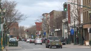 City of Brockville encourages residents to support local businesses (01:56)