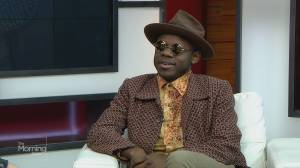 JS Ondara on his new album