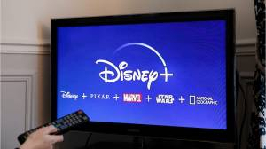 Disney+ experiences crashing due to high demand on launch day
