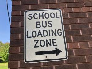 Several dozen Peterborough-area school bus routes cancelled due to driver shortage