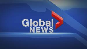 Global News Hour at 6 Edmonton: Saturday, Nov. 16