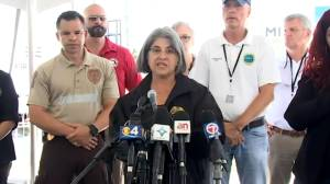 Death toll in Surfside, Fla. condo collapse rises to 78 (01:43)