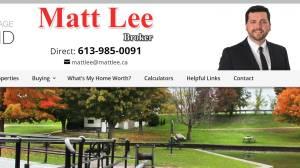 Matt Lee chats with Global News Morning (04:15)