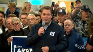 Federal Election 2019: Scheer says first piece of legislation Conservatives would introduce would aim to eliminate 'carbon tax'