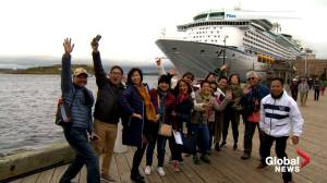 Coronavirus outbreak: Halifax feeling economic hit of cruise ship season cancelling