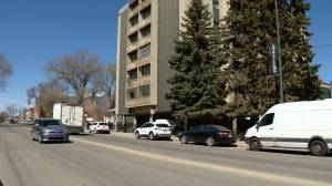 Saskatoon Fire Department closes Prairie Heights condo building (01:28)