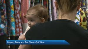 2020 Calgary Baby and Tot Show happening despite pandemic