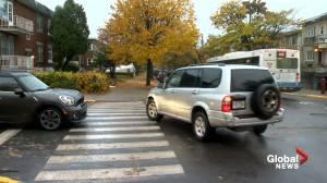 Snowdon street corner merits crossing guard: Montreal police