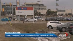 Peel declares postal outbreak over, accountability questions remain (02:42)