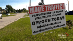 Residents of Calgary neighbourhood express concerns about bottle depot proposed for 'quiet area'