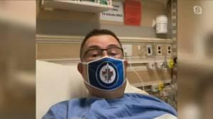 2021 Tri-Hospital Dream Lottery: Sean's story (04:16)