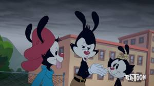 'Animaniacs' trailer (2020) (00:15)