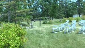 Wedding industry buzzing over new health orders (01:38)