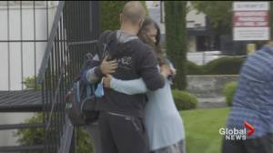 B.C. man receives 6 years in prison for impaired hit-and-run death of Parksville pedestrian (01:45)