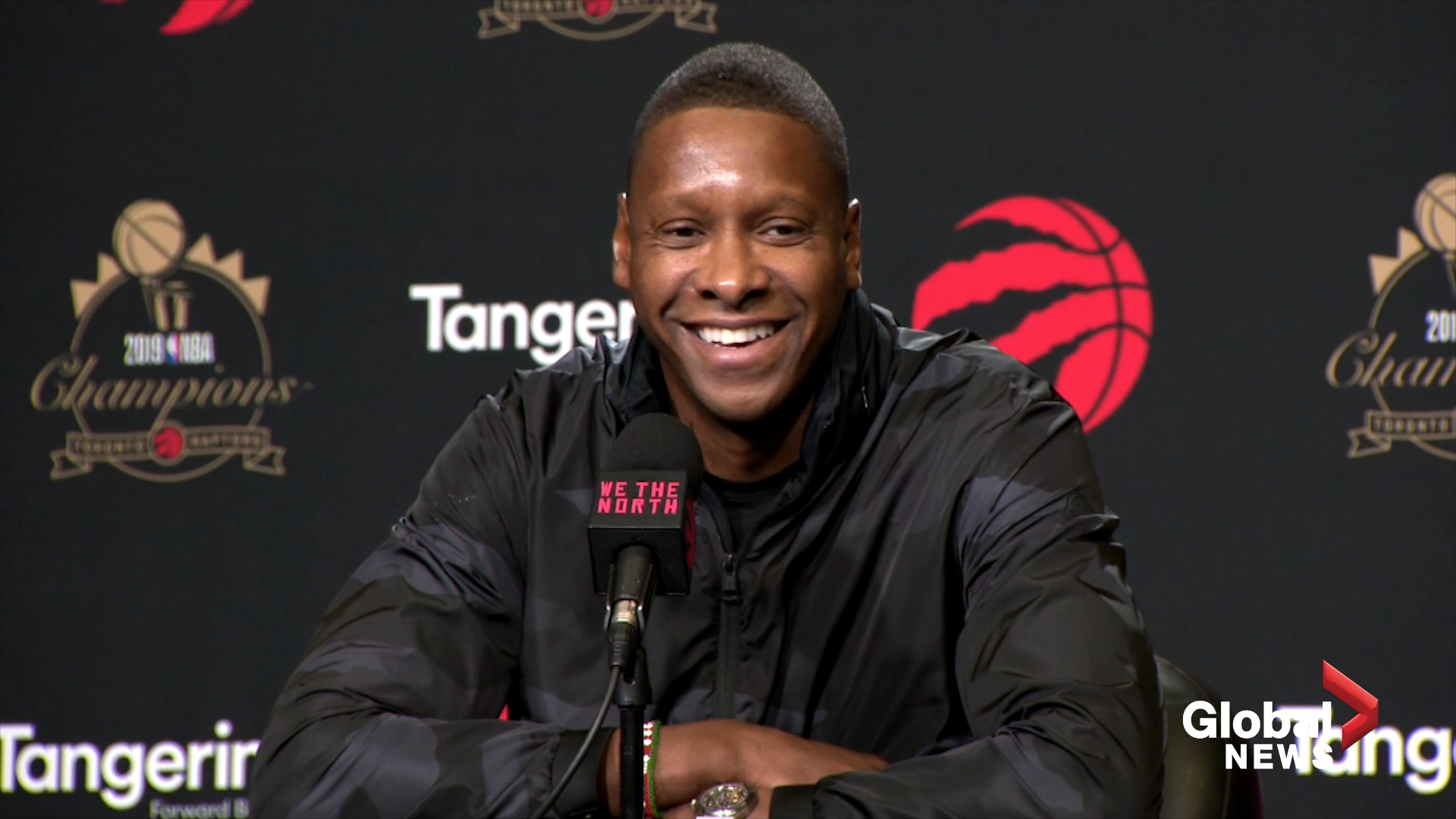 Raptors, Siakam eye extension before October 21