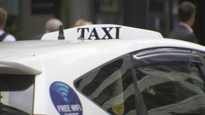 Metro Vancouver taxi drivers vow to fight ridesharing