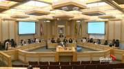 Play video: Saskatoon councillors mull idea of part-time vs. full-time pay
