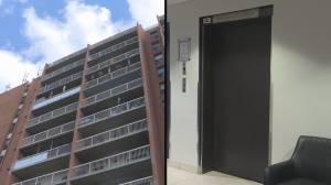 Elevator issues continue at apartment building in southeast Calgary