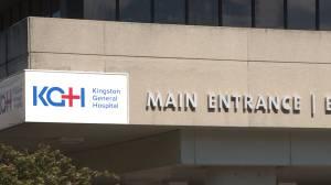 COVID-19 outbreak at KGH rises to 9 active cases (01:25)