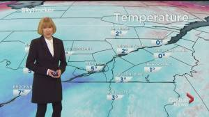 Global News Morning weather forecast: March 30, 2020