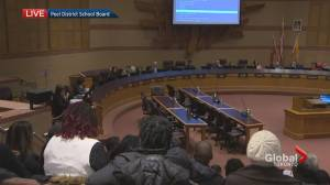 Peel District School Board to discuss report from integrity commissioner