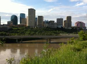 City of Edmonton finances reveal good and bad numbers