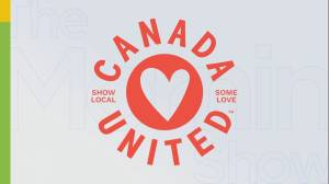 RBC's 'Canada United' movement supports struggling local businesses