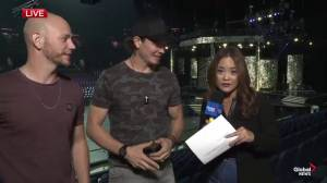 Calgary getting ready to host the Canadian Country Music Awards (05:00)