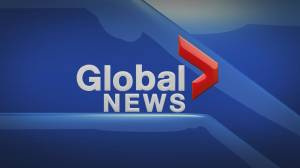 Global News Hour at 6 Edmonton: Jan. 15