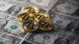 Bitcoin price rises amid rumours Amazon could start accepting cryptocurrency payments (03:30)