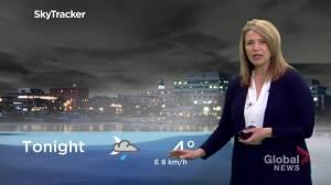 Peterborough Regional Weather Update: April 7, 2020