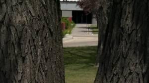Memorial proposed for former Winnipeg residential school (01:38)