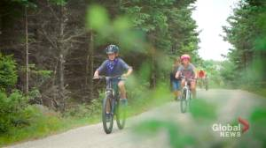 Fredericton planning strategy for its parks