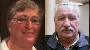 Greg Fertuck told Sask. RCMP he loved estranged wife Sheree Fertuck: 'I hope she's well' (01:35)