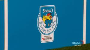 Shaw Charity Classic hoping Albertans will chip in for kids