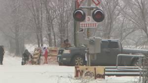 Railway blockades continue across Ontario