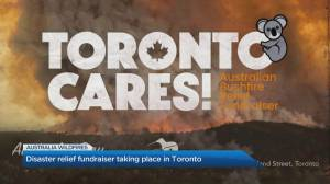 Australian Day disaster relief fundraiser taking place in Toronto