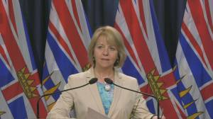 B.C. health officials announce 33 new cases of COVID-19, 2 care home deaths